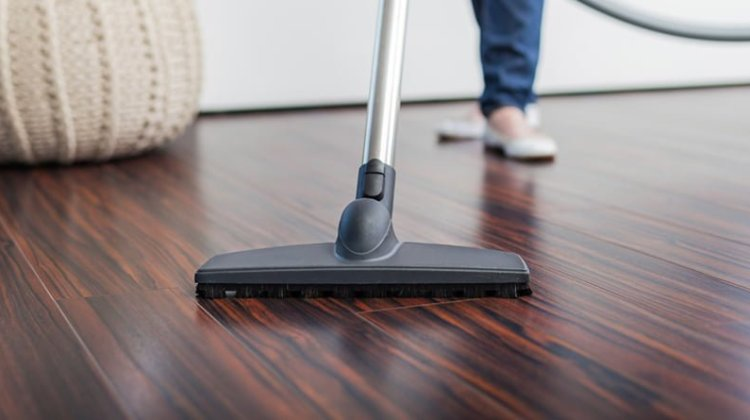 Vacuum Care & Maintenance Tips