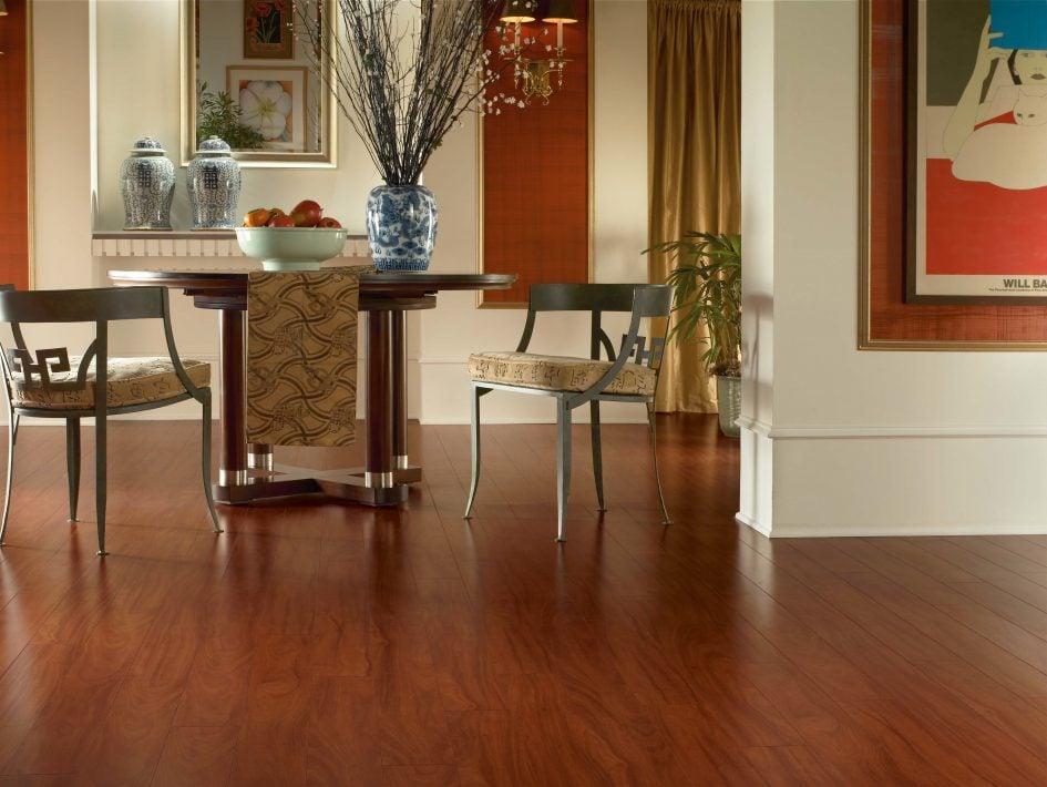 - Best Way To Deep Clean Wood Floors
