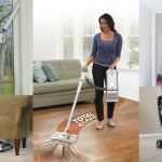 The Best Upright Vacuum Cleaners Reviews
