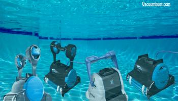 Best Pool Cleaners Buying Guide & Reviews - Vacuum Hunt