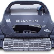 Dolphin-Quantum-Robotic-Inground-Cleaner
