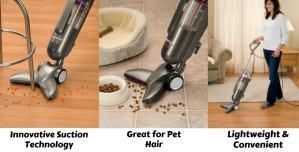 Bissell Power Edge Hard Floor Vacuum