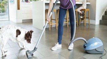 Best Vacuum for Tile Floors and Pet Hair Reviews 2018