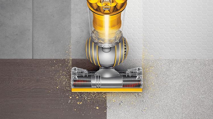 Best Vacuum Cleaner for Bare Floors