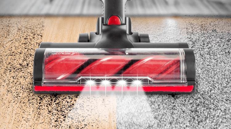 Best Cordless Vacuum for Laminate Floors