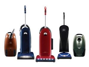 Riccar Vacuum Repair Littleton