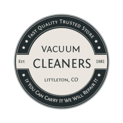 New Vacuum Dealer Store