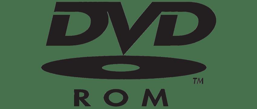 DVD logo, DVD repair