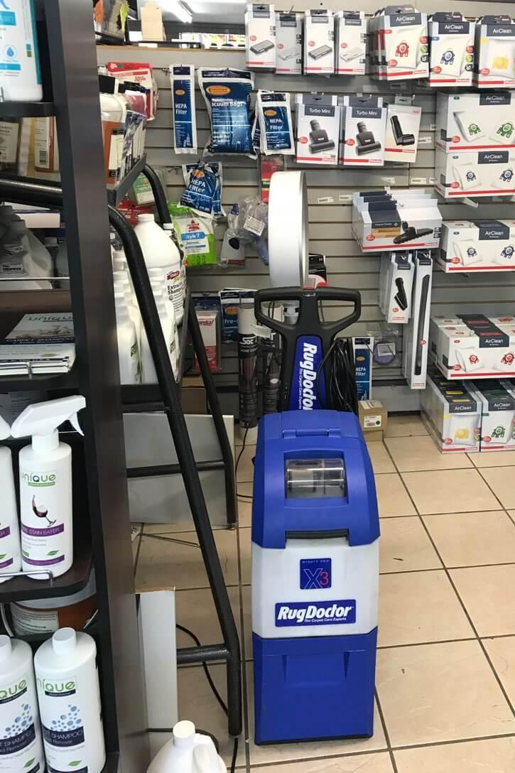 RugDoctor vacuum. RugDoctor Shampooer vacuum store