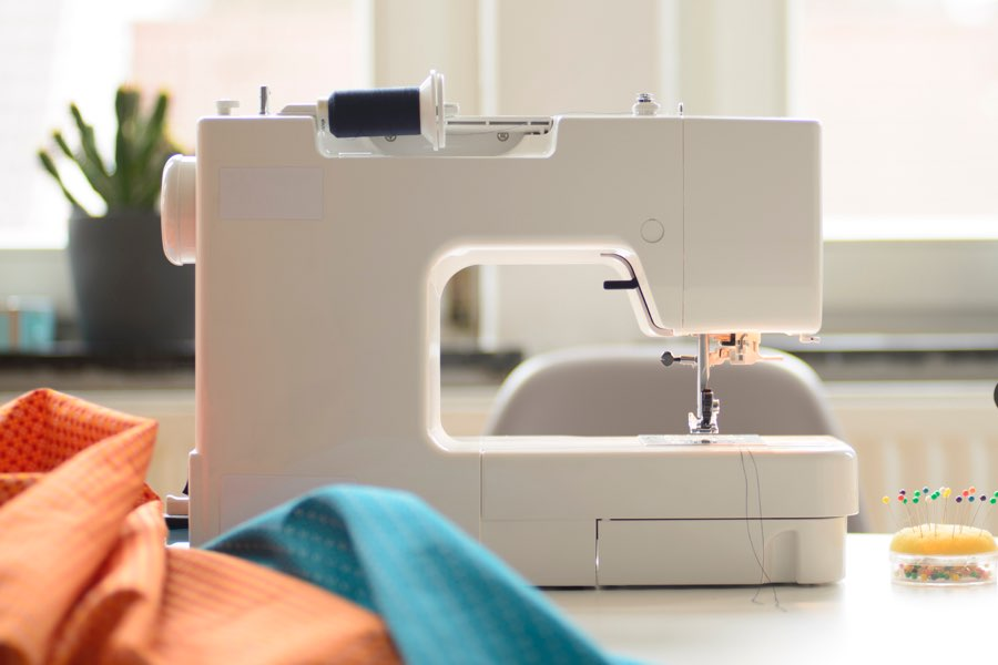 sewing machine, sewing machine repair service