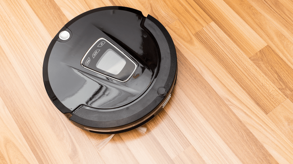 How Good Are Robot Vacuums? Decorative image