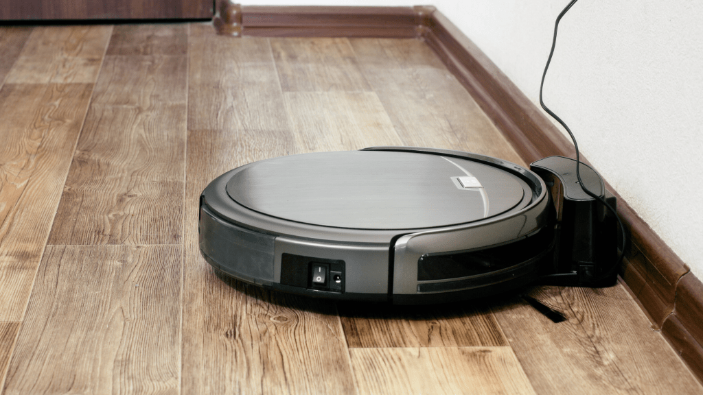 How Do Robot Vacuums Clean Corners? - Decorative image