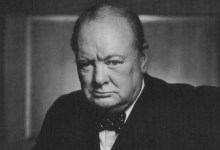 WInston Churchill India Prophecy