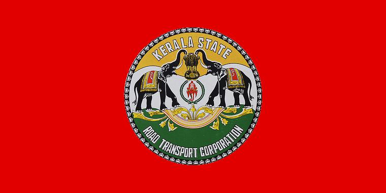 Kerala KSRTC Logo