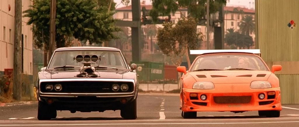 dodge-charger-and-toyota-supra-fast-and-furious