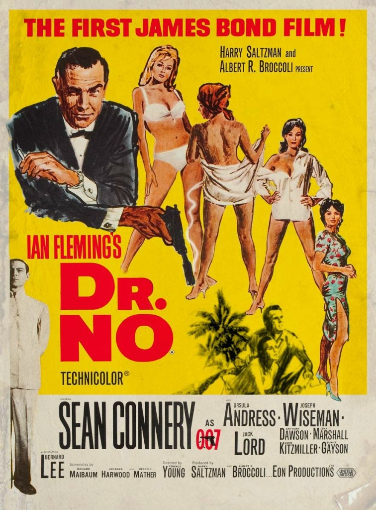 dr-no-film-poster