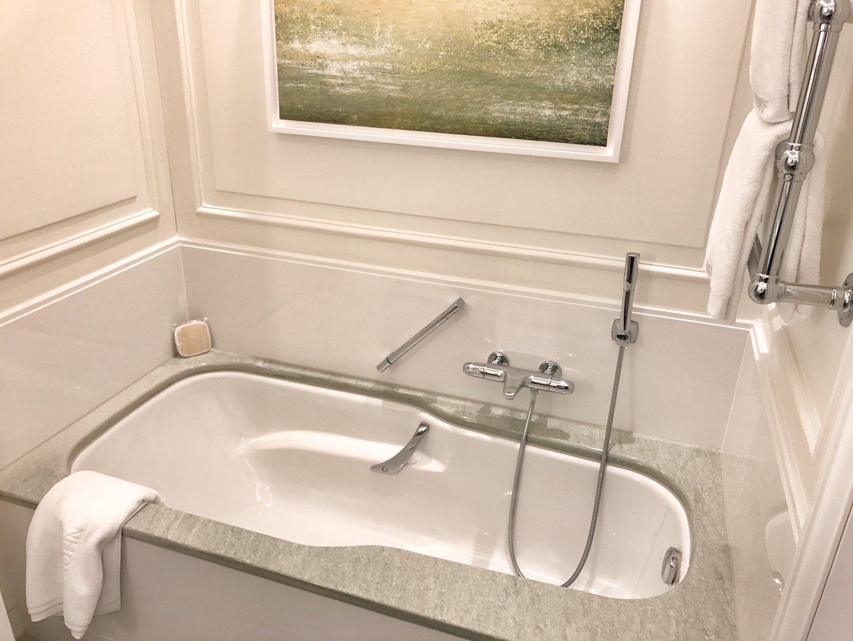 Grand hotel Kronenhof - grand classic junior suite