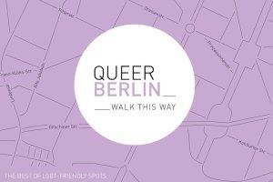QueerBerlin map