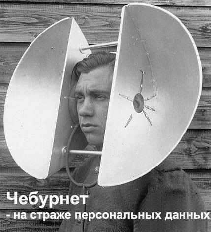 """Российский сенатор предложил создать """"чебурнет"""""""