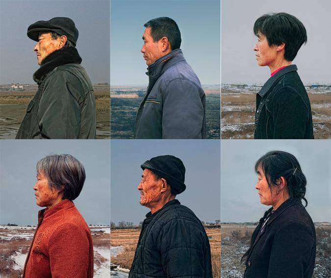 Китайские близнецы