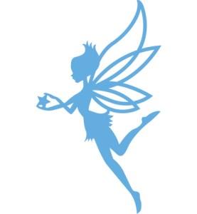 lr0323  Fairy - star