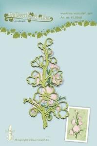 LCR45.0560 flowering spring bloem