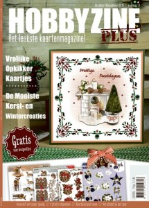 Hobbyzine plus nr. 8