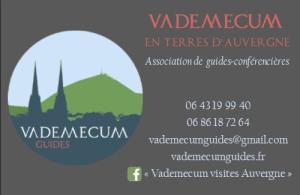 Bases Dans Le Dpartement Du Puy De Dme Nous Vous Proposons Des Visites Guides Et Circuits Clermont Ferrand Alentours