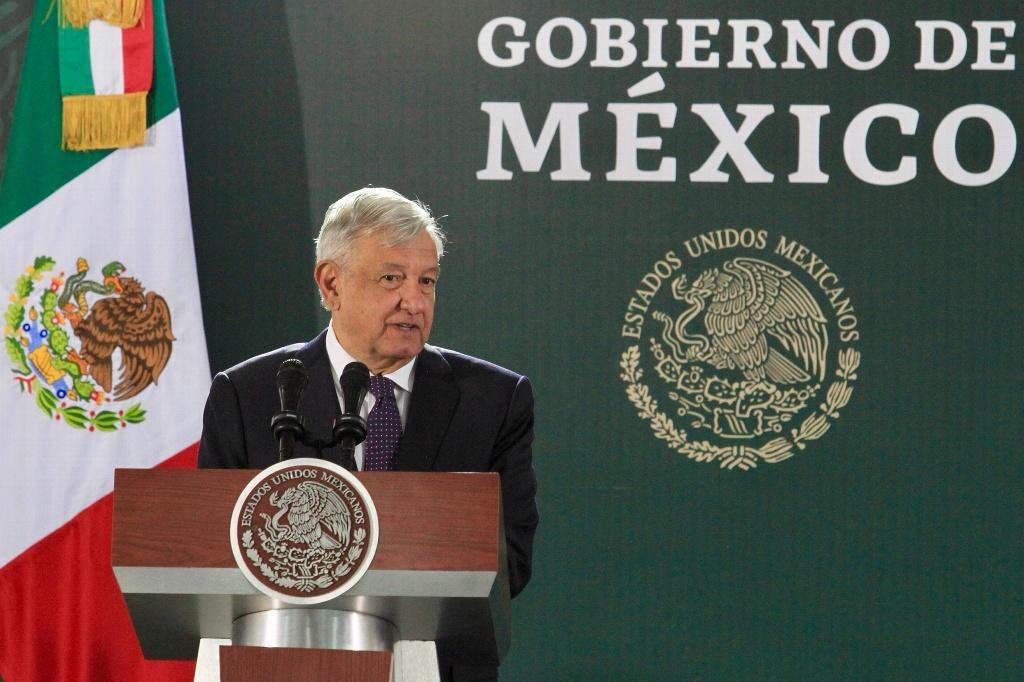 No delegar tema de seguridad, insiste AMLO a gobernadores y alcaldes