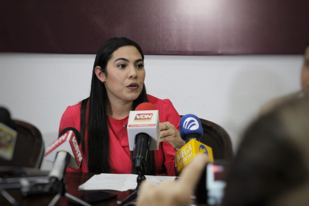 2020 año de la consolidación de políticas públicas del gobierno federal: Indira Vizcaíno