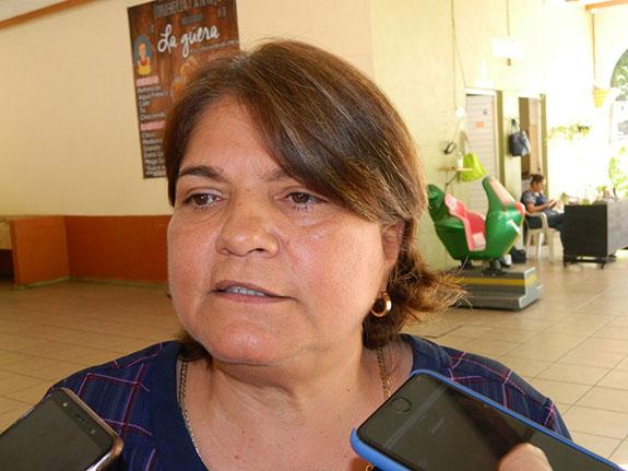 Evidente improvisación con el INSABI, creará caos con la atención médica: Lolita González