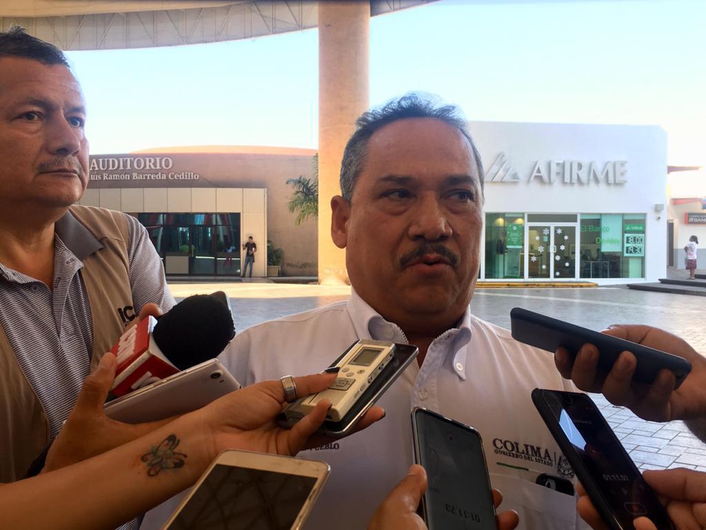 En abril comienza la construcción de las 504 viviendas del STSGE: Martín Flores