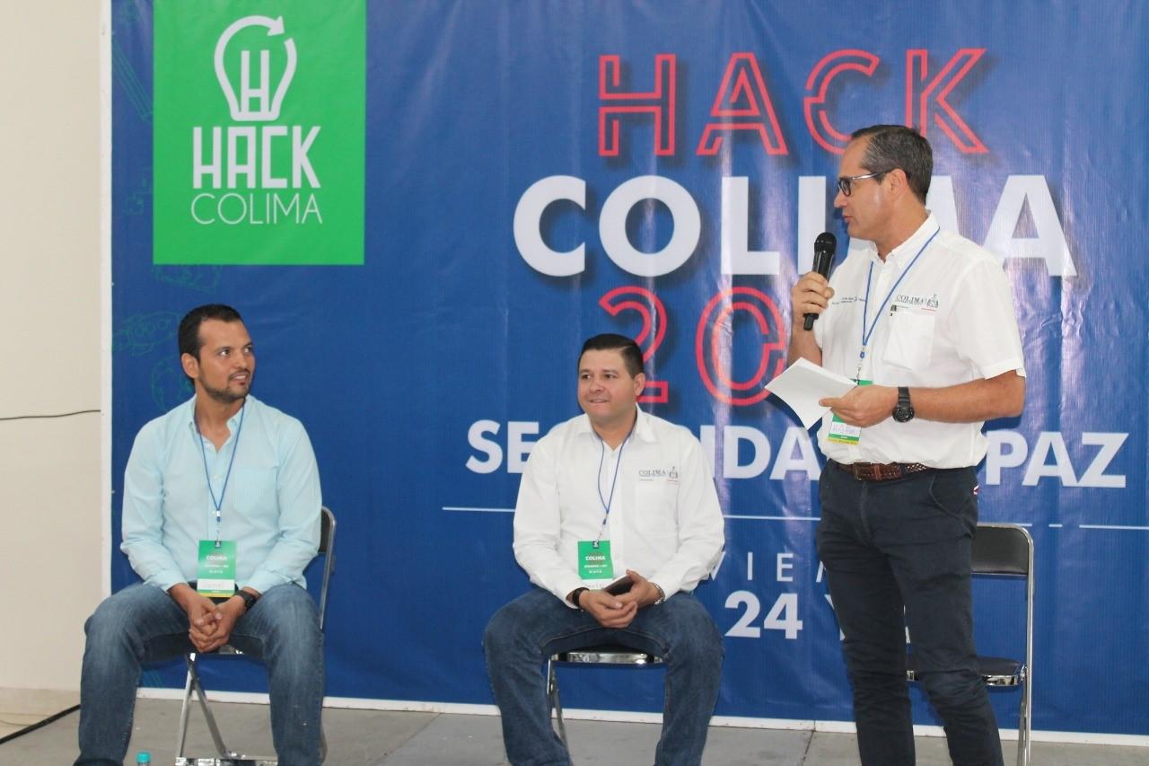 Comparte Gobierno de Colima proyectos exitosos en telecomunicaciones