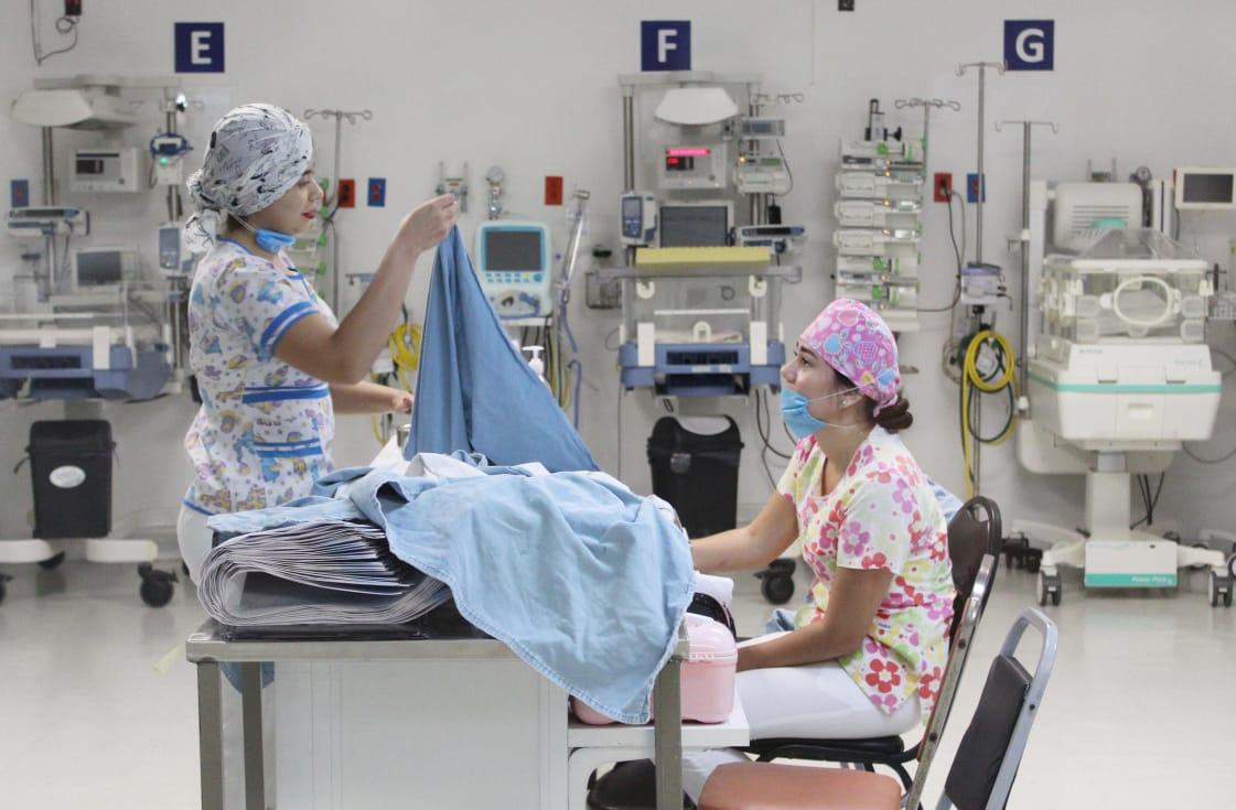 Cuenta Salud con 7 proyectos para mejorar servicios