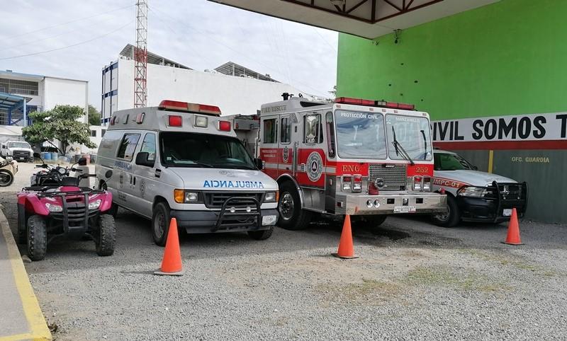Empresas distribuidoras de gas responsables de supervisar cilindros: PC Manzanillo