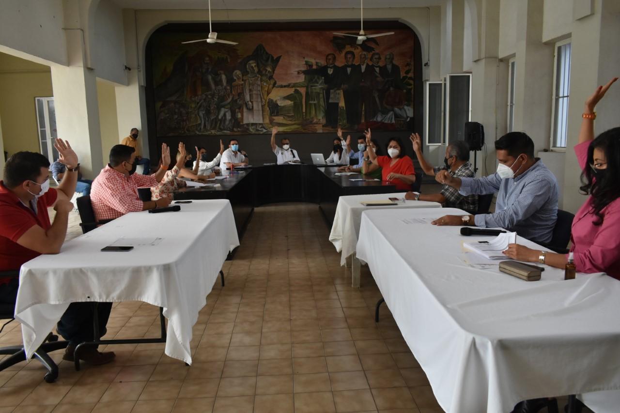 Felipe Cruz pide al Congreso ampliar 15% descuento del predial hasta el 30 de marzo