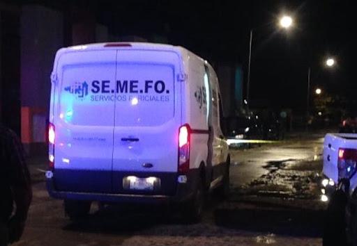 En diferentes hechos son asesinados dos hombres esta noche en Armería