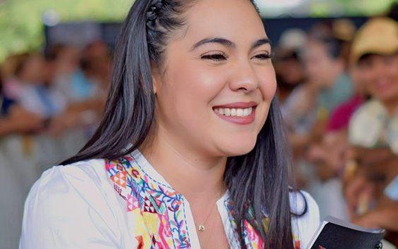 Sanciona TEE a Indira con 8 mil pesos de multa por actos anticipados de campaña