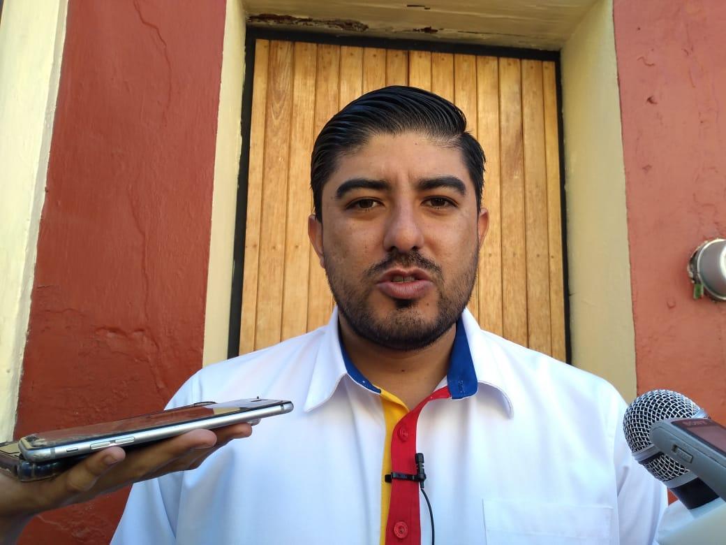 Es momento de cerrar filas a favor de Villa de Álvarez: Cheko Rodriguez