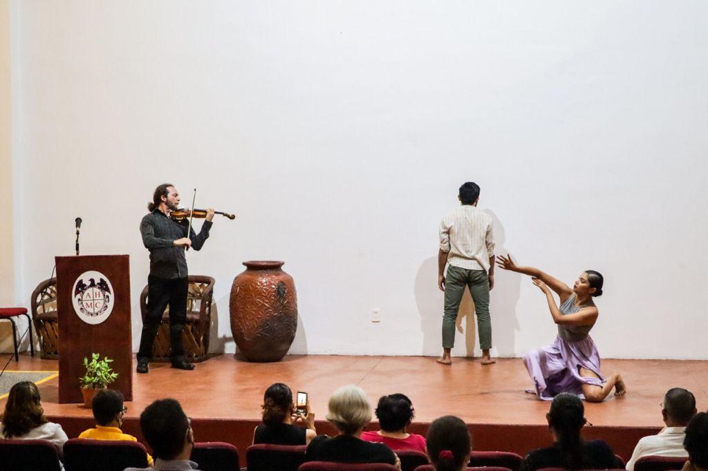 Exitosa clausura de la primera Feria del Libro del Archivo Histórico del Municipio de Colima