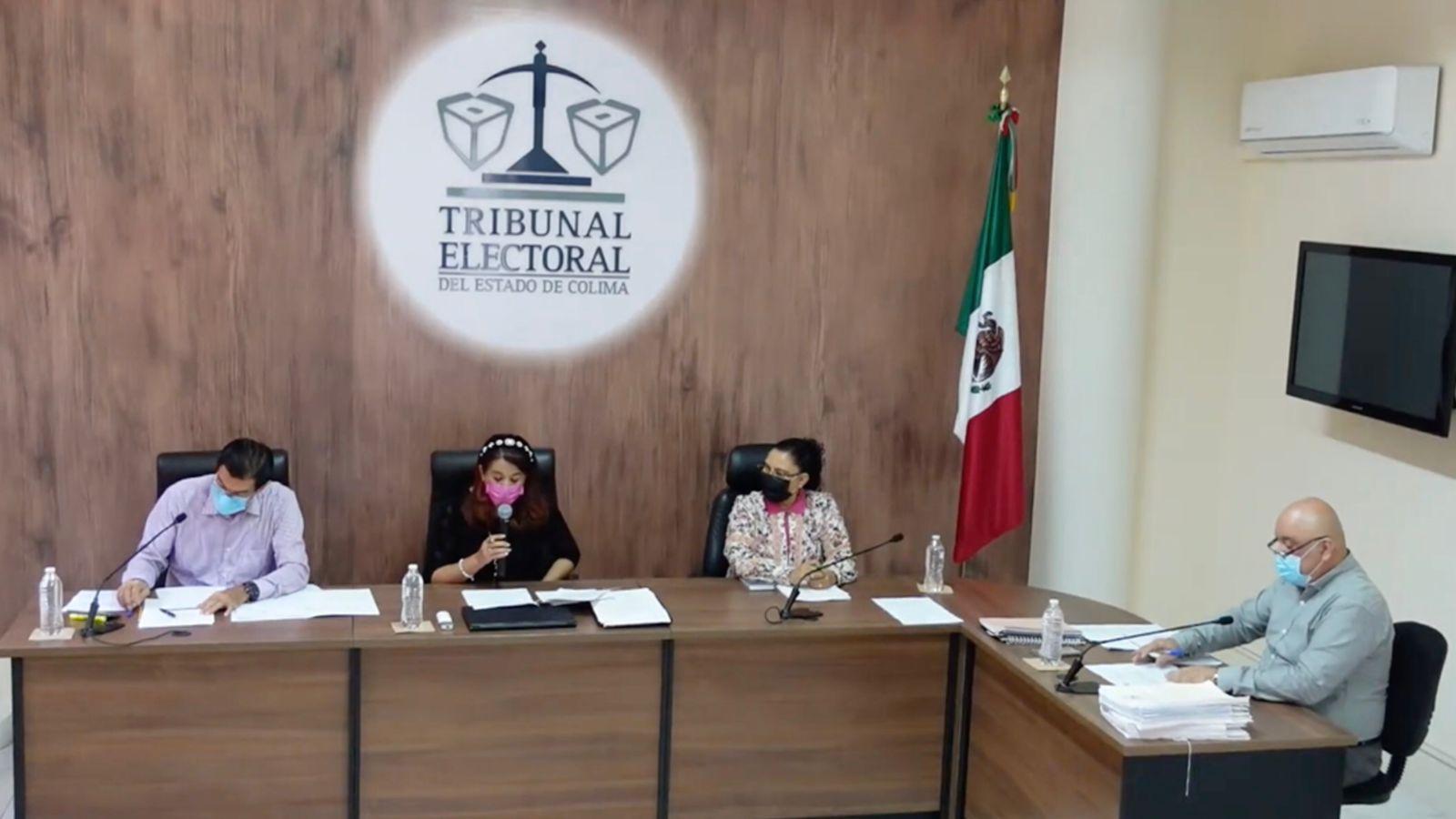 TEE amonesta a Margarita Moreno por imágenes de menores, sin consentimiento