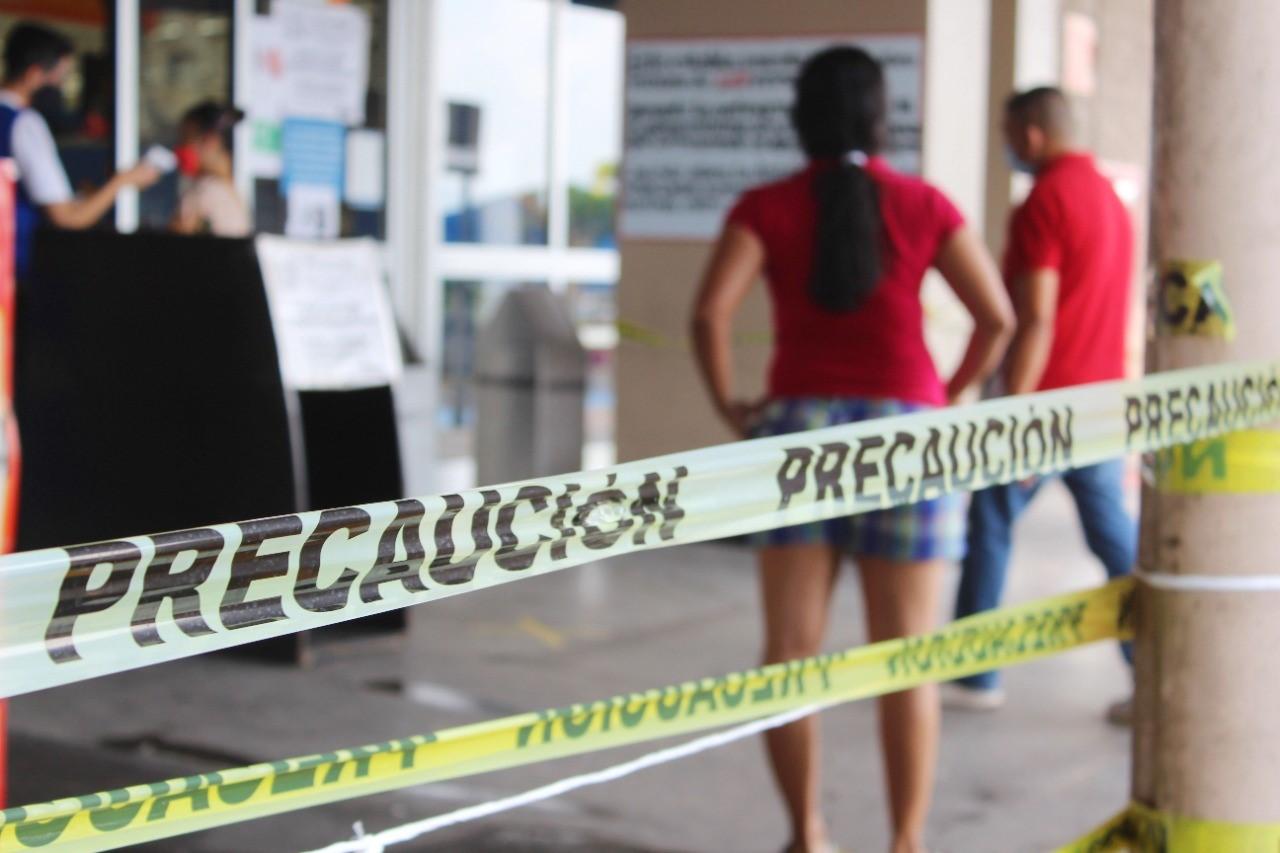 268 casos nuevos y 2 decesos por Covid-19 en el Estado