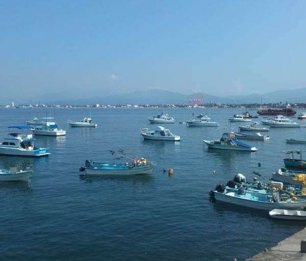 Cerraran puerto a embarcaciones menores