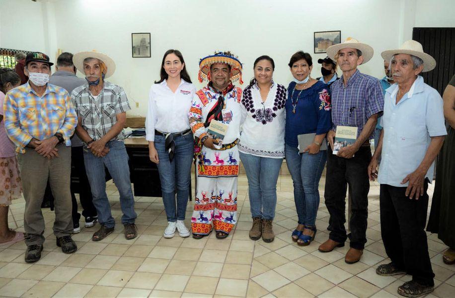 Celebra GMM aprobación de Reforma sobre Derechos de Pueblos Indígenas y Afromexicano