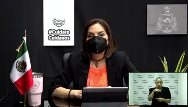 Vacuna contra Covid-19 para menores en riesgo, también se aplicará en Colima