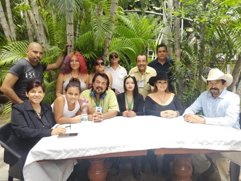 Promoverán Colima en película de Cine Latino