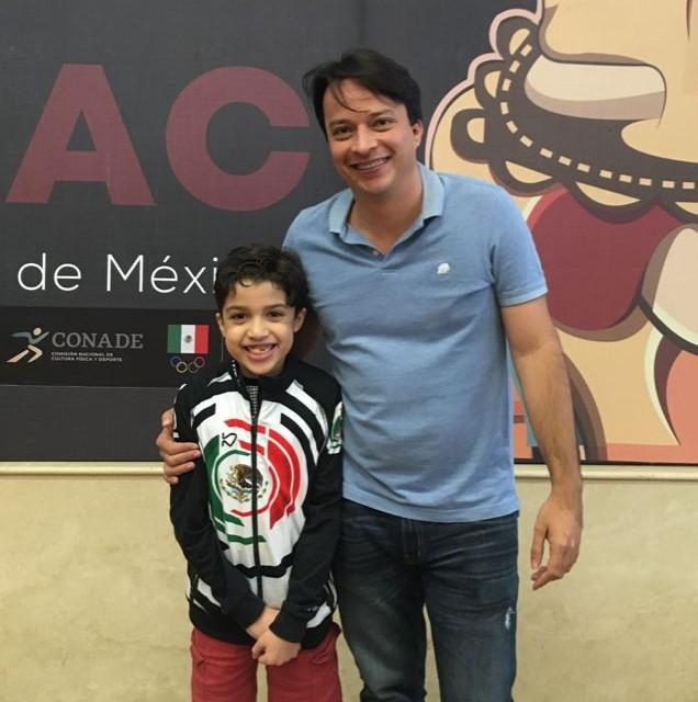 Obtiene ajedrecista primero y tercer lugar en Festival Panamericano Juvenil 2021