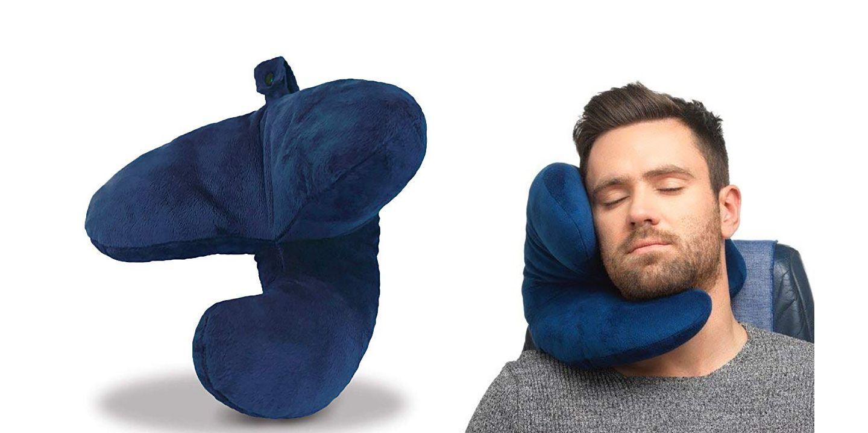 world s best travel pillow online