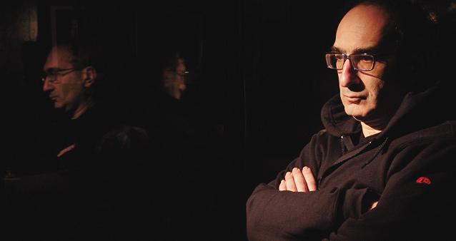 Психоаналитик Виктор Мазин  о психоанализе, системной глупости и России на кушетке