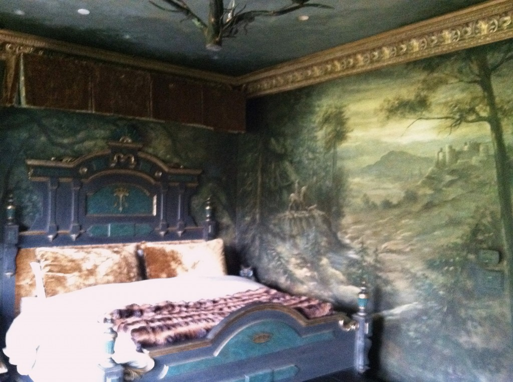 Renaissance Guest Room Vadim Valikovski